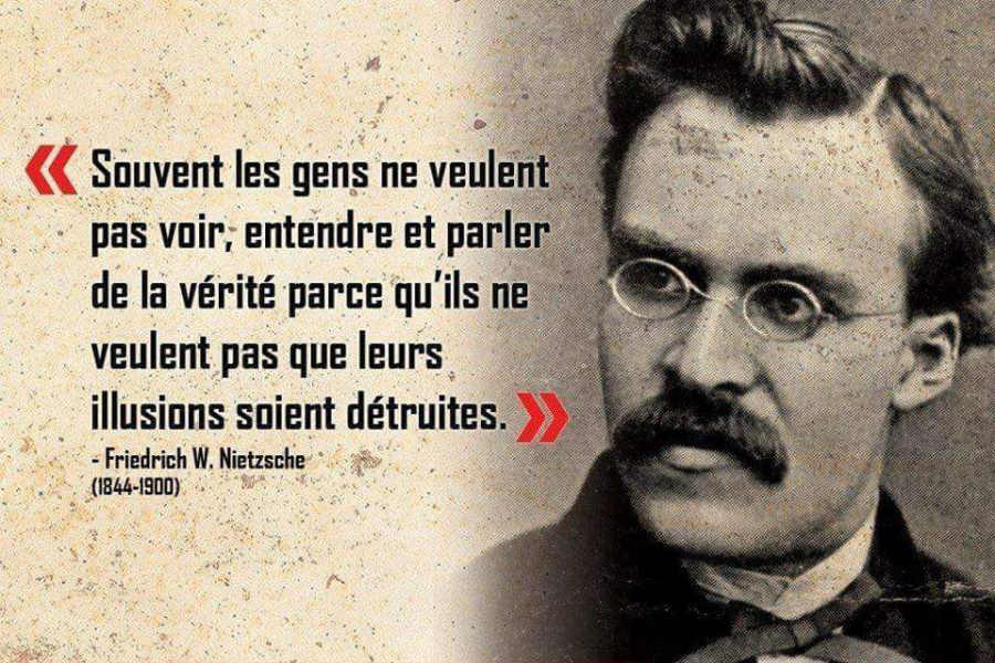 Citation De Friedrich Nietzsche Inform Action